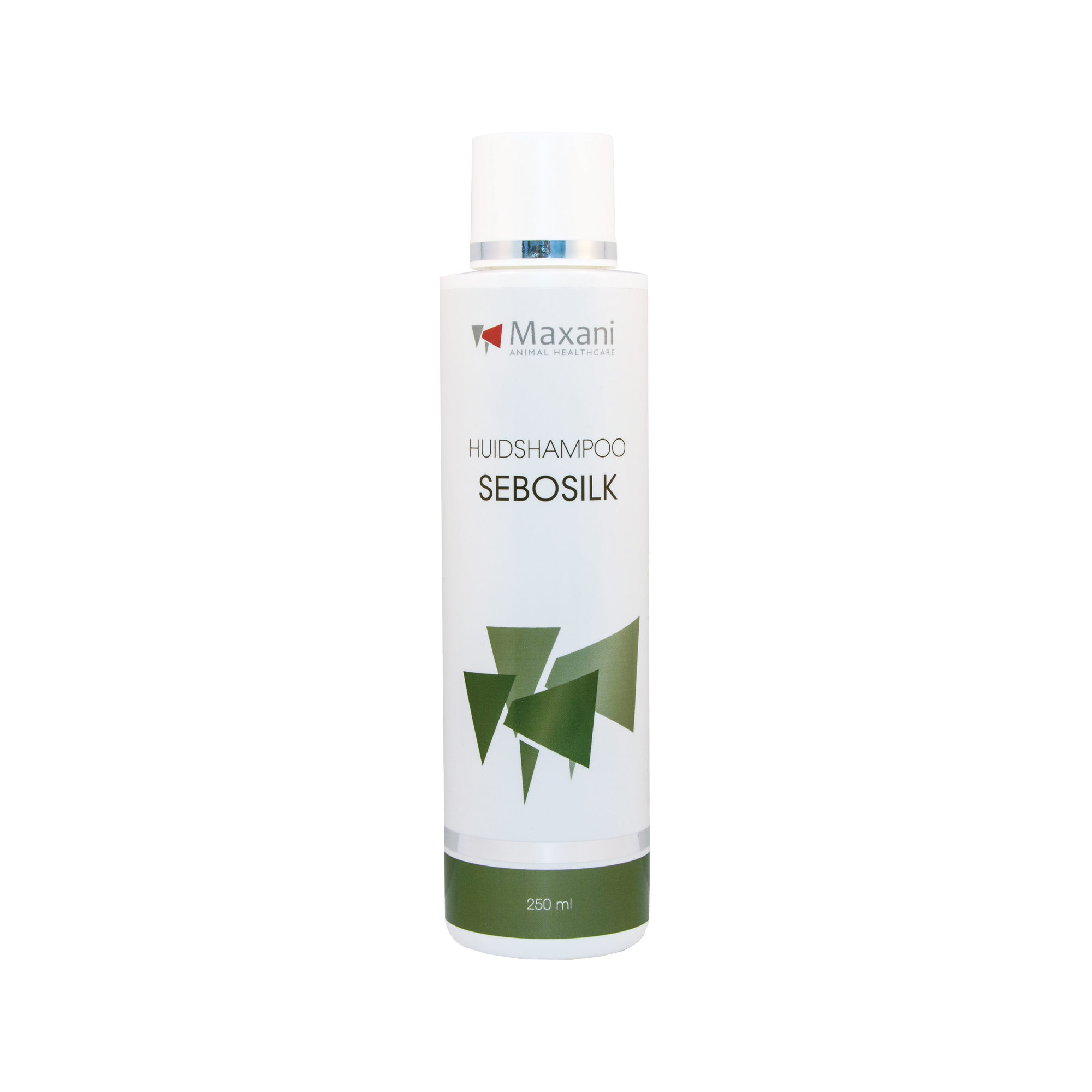 Maxani SeboSilk Shampoo