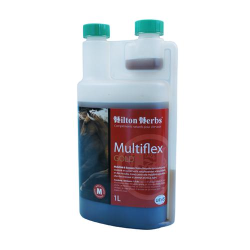 Hilton Herbs MultiFlex Gold for Horses