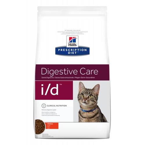 Hill's Prescription Diet i/d Digestive Care Katzenfutter