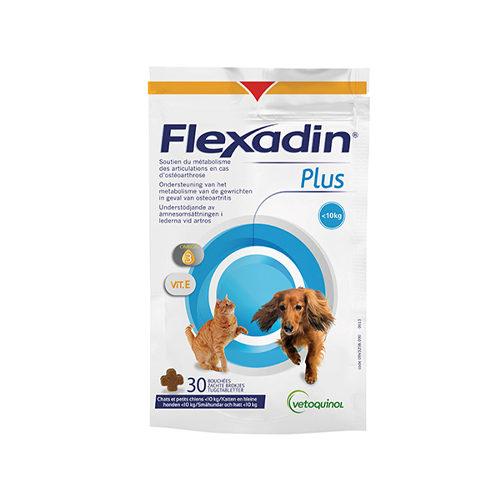 Flexadin Plus Mini - <10 kg
