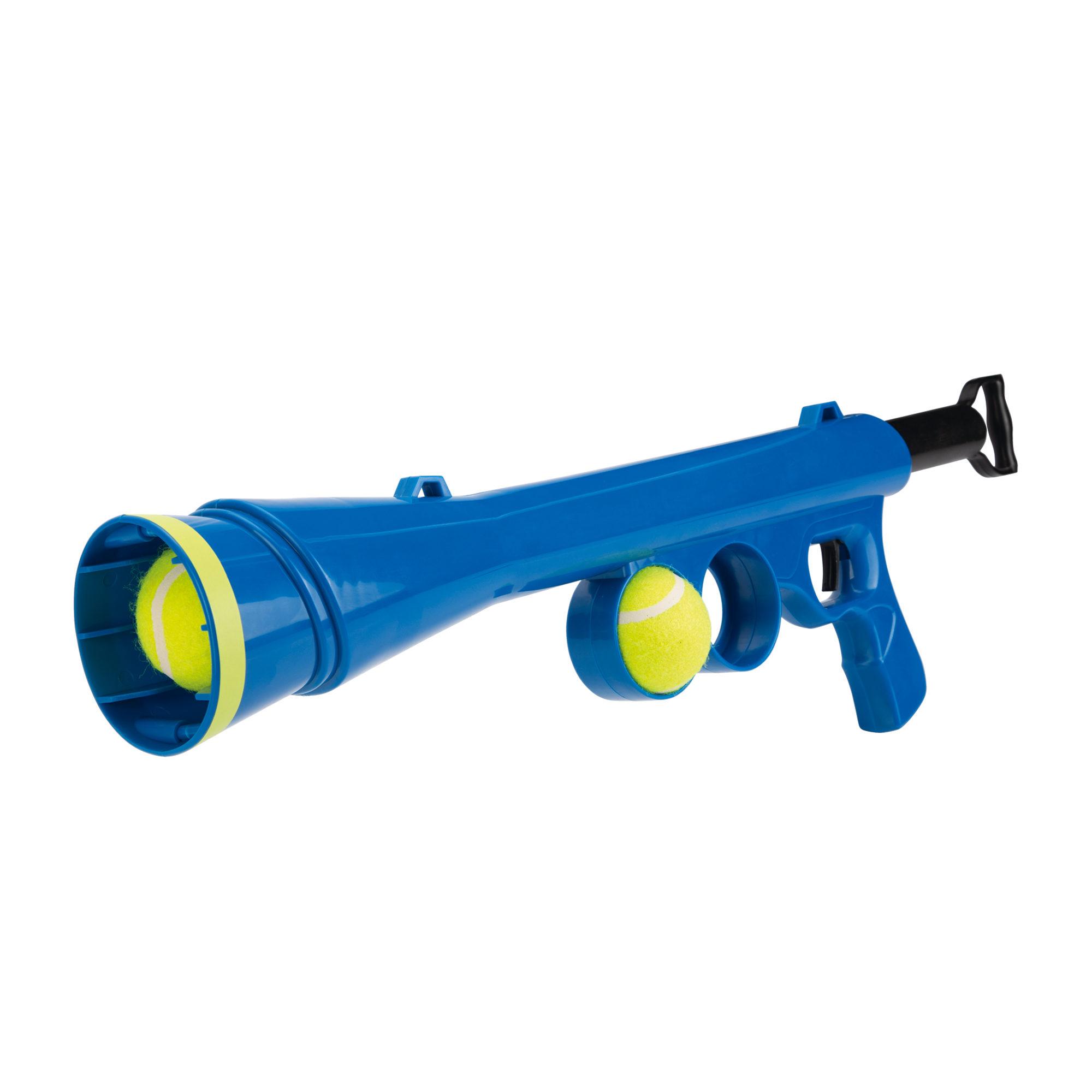 Beeztees Fetch Dog Tennis Ball Shooter