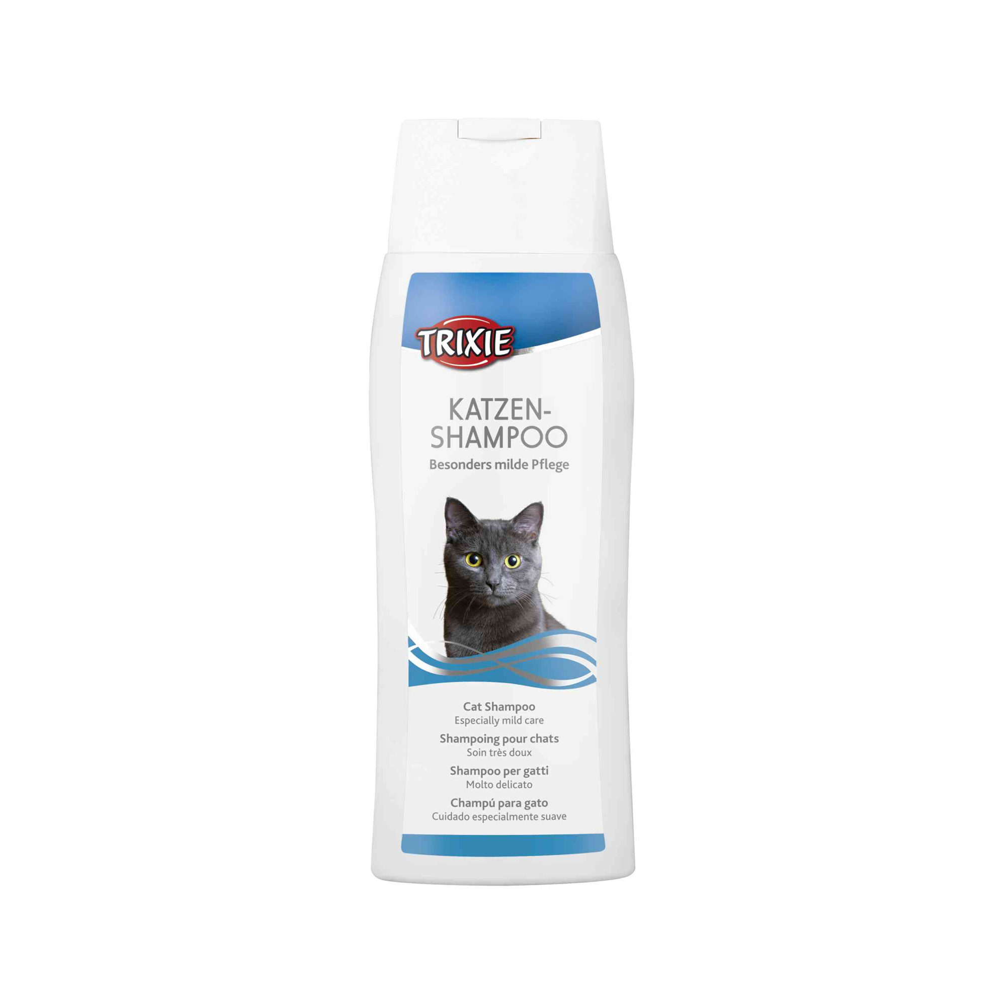 Trixie - Shampoing pour chat