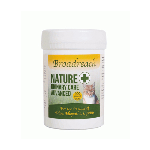 Broadreach Nature + Urinary Care