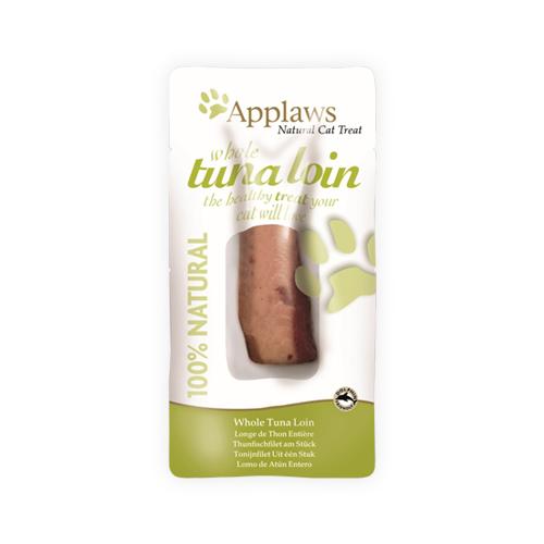 Applaws Katzenfutter - Tuna Loin - 12 x 30 g