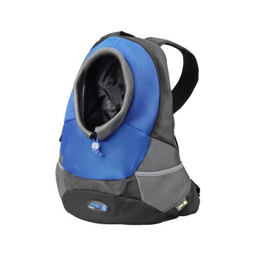 Crazy Paws - Sac à dos pour chien - Maria - Bleu