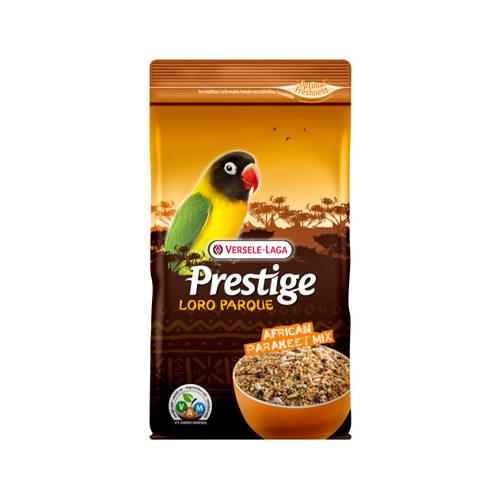 Versele-Laga Prestige Loro Parque Futtermix für Afrikanische Sittiche
