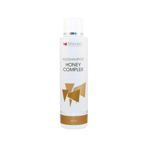 Maxani Honig Komplex Shampoo
