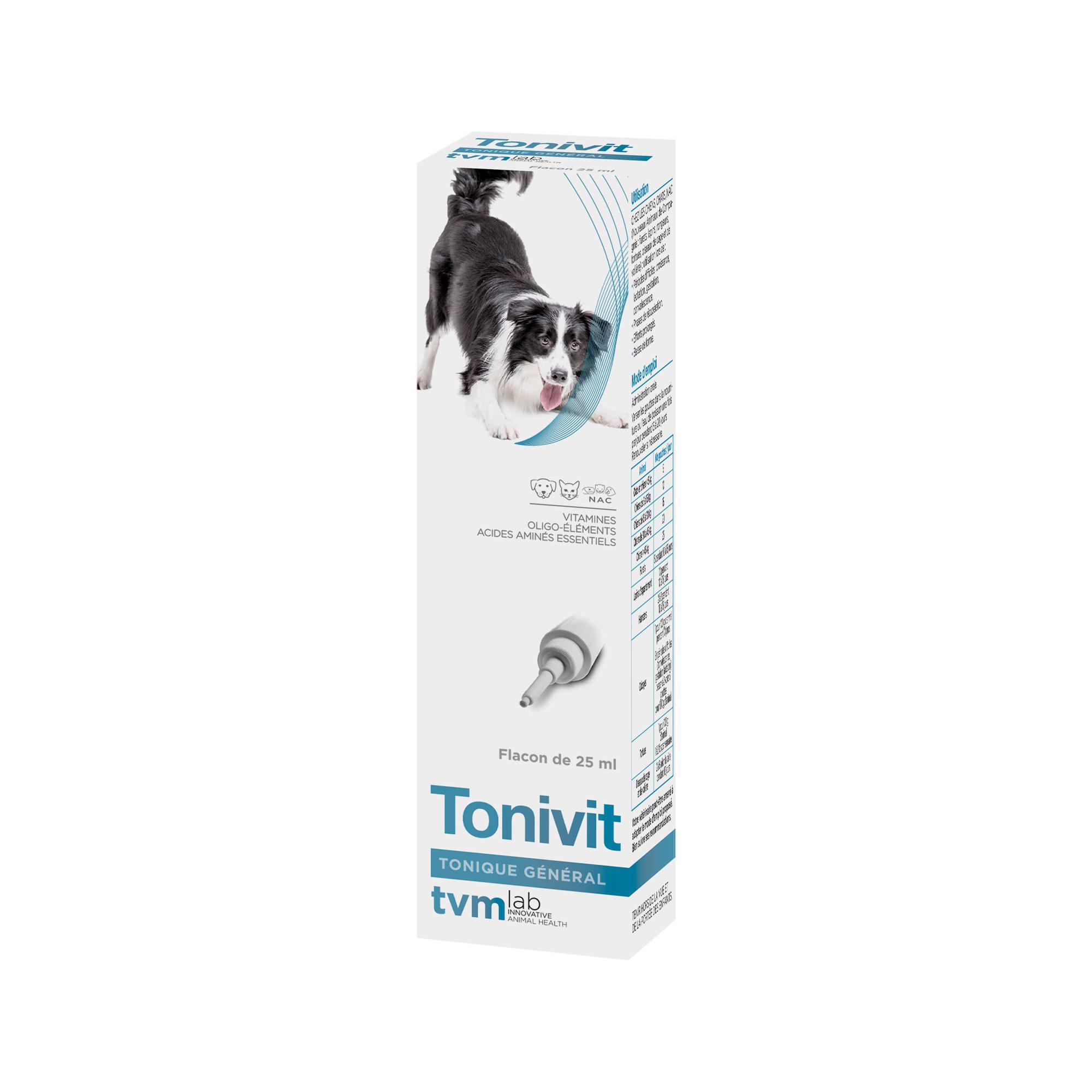 TVM Tonivit