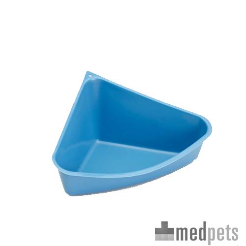 Savic Rody Ecktoilette - Blau