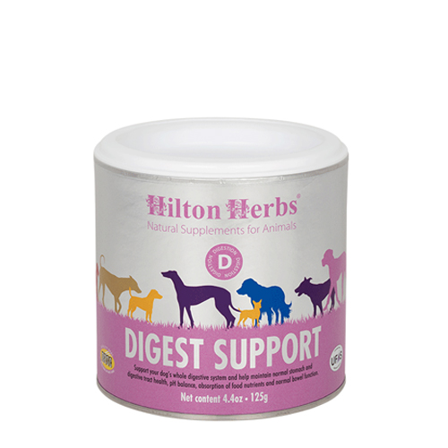 Hilton Herbs Digest Support for Dogs