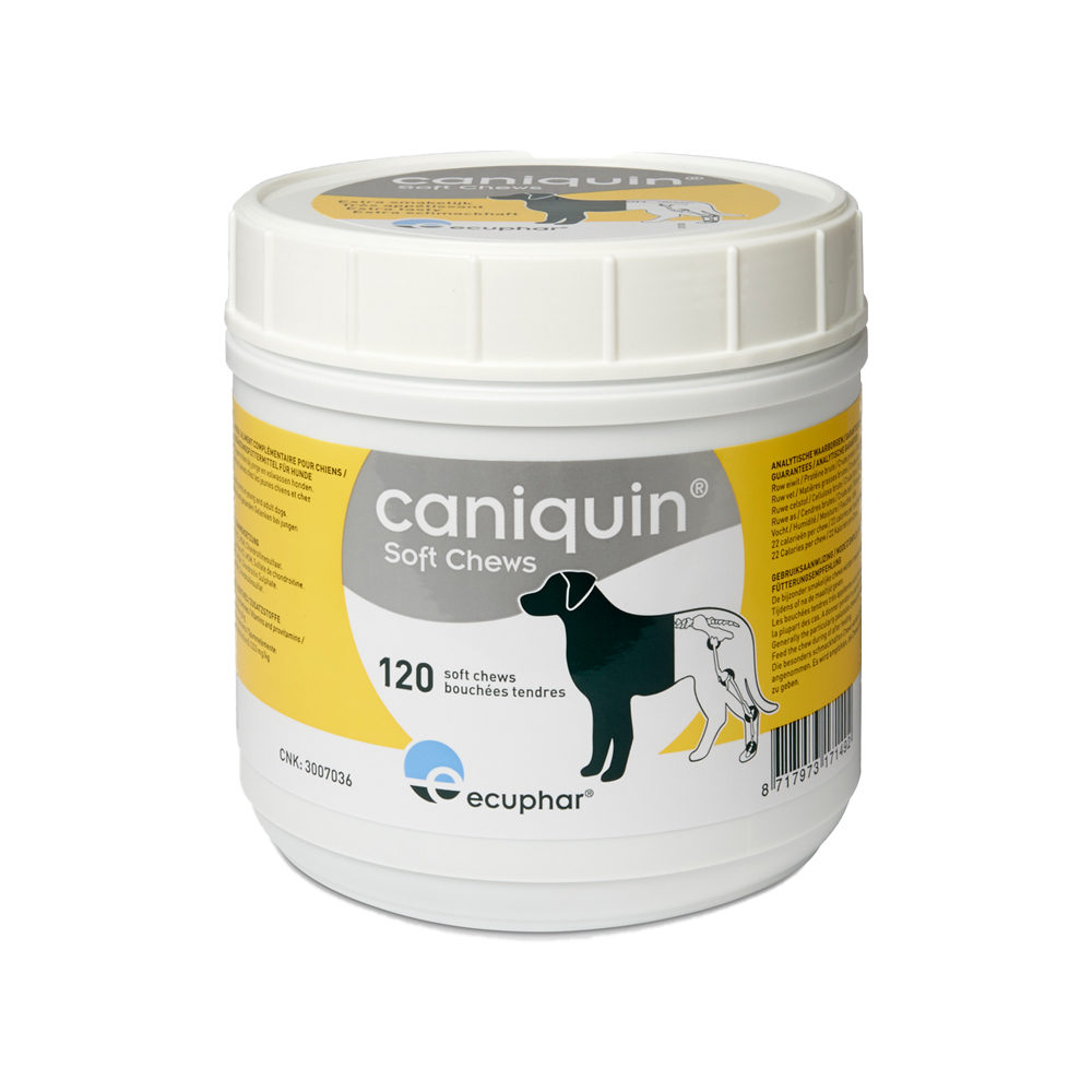 Caniquin Soft Chews