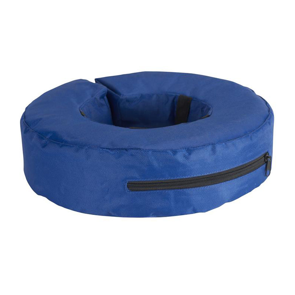 Buster Nylon Inflatable Collar