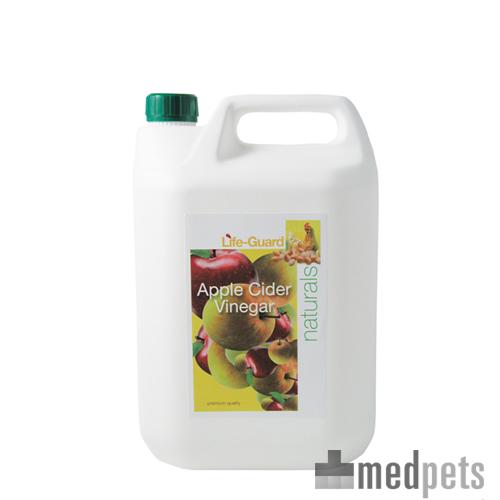 Life Guard Apple Cider Vinegar