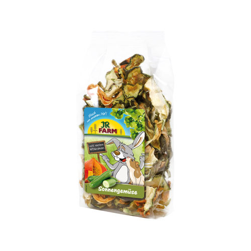 JR Farm - Flocons de légumes - Légumes