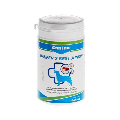 Canina Barfer's Best Junior