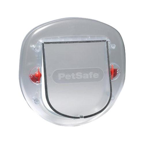 Petsafe Staywell 200 Katzenklappe - Durchsichtig