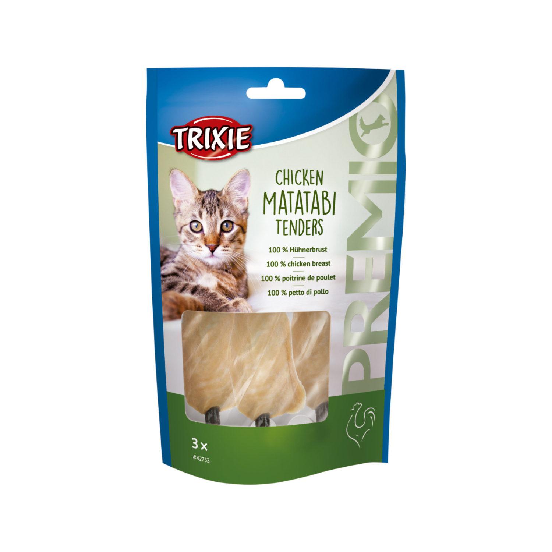 Trixie Premio - Matatabi Tenders