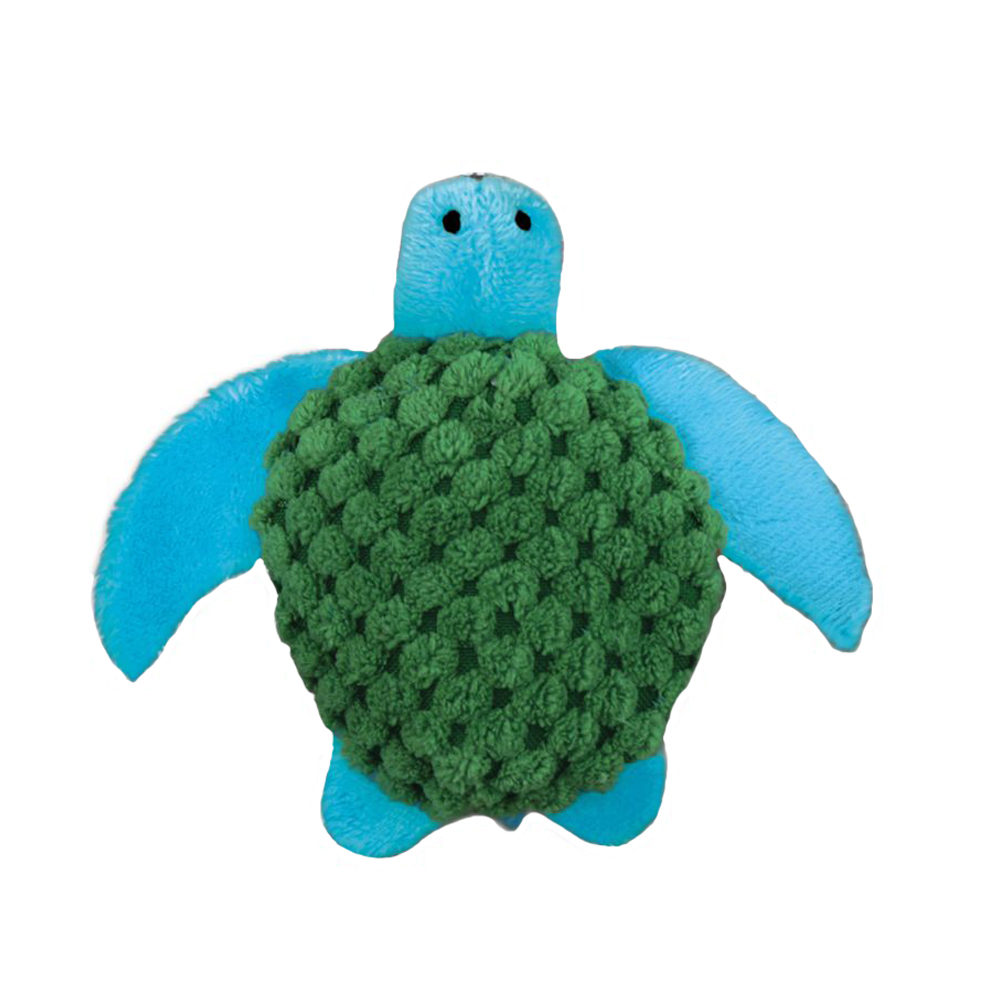 KONG Refillables Turtle Catnip Toy