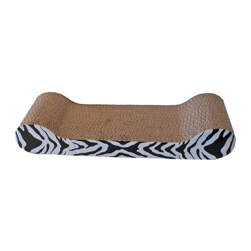 Boon - Meuble à gratter en carton - Sofa