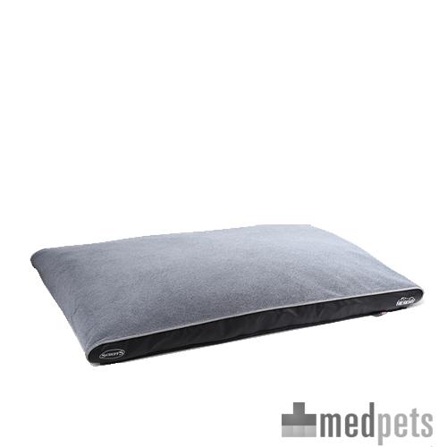 Scruffs Chateau Orthopeadic Pet Bed - Grau / Dove