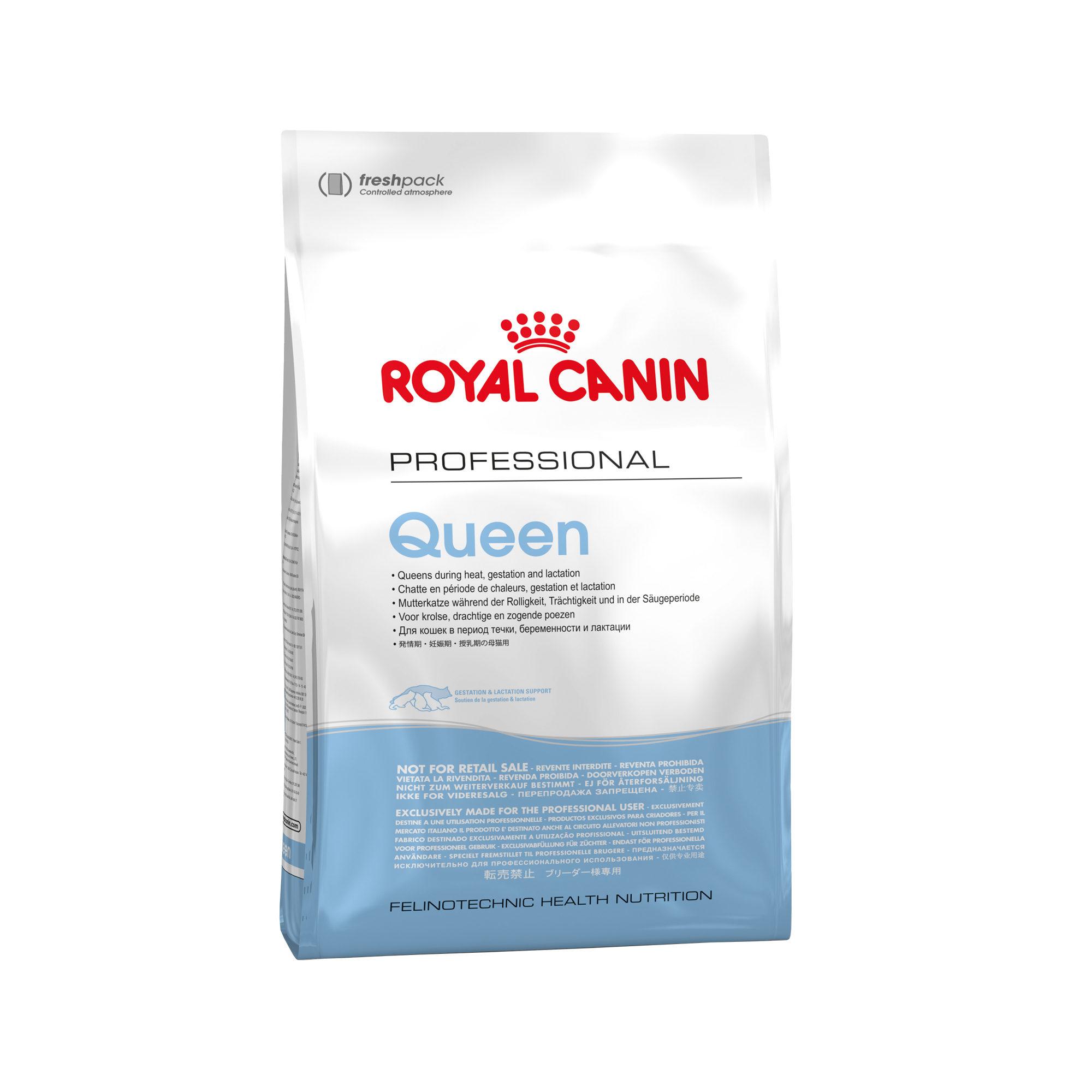 Royal Canin Queen Katzenfutter