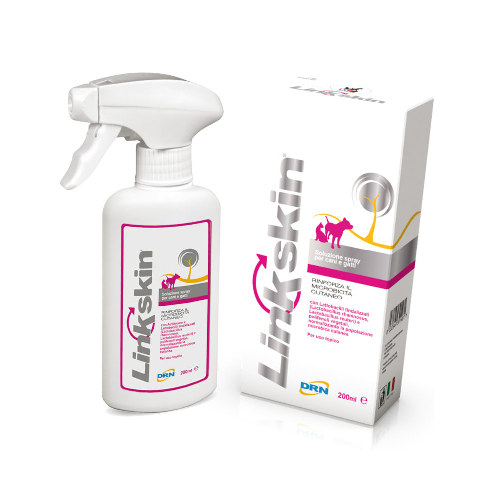 Linkskin Spray