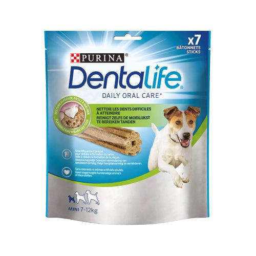 Purina DentaLife - kleine Hunde