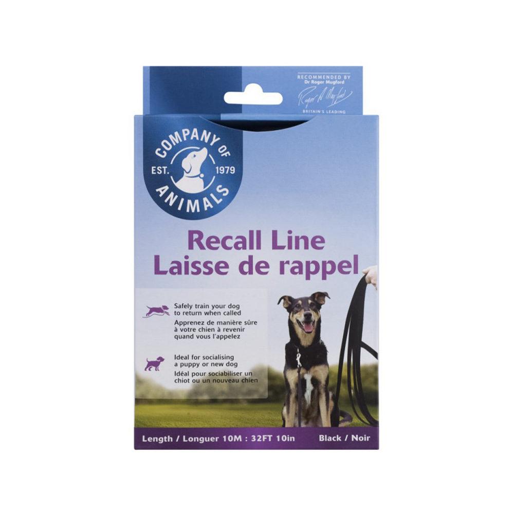 Clix Recall Long Line