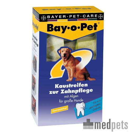 Bay-o-Pet - Lamelles à mâcher - Algues - Gros chien