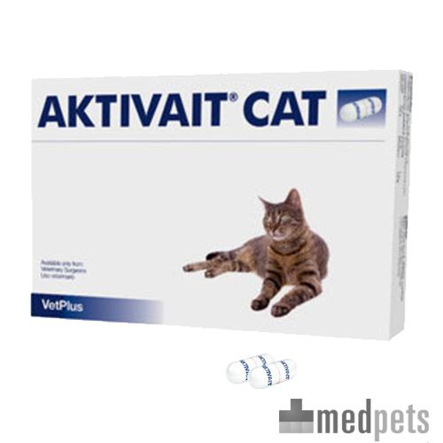 Vetplus Aktivait - Chat