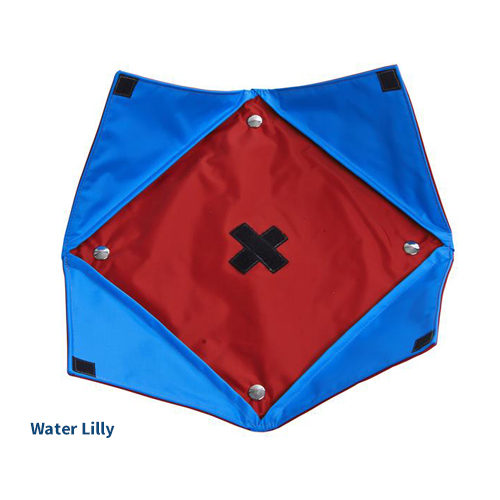 Buster Activity Mat - Water Lily