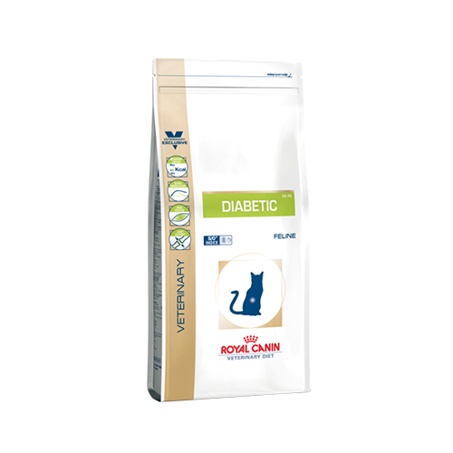 Royal Canin Diabetic (DS 46) Katzenfutter