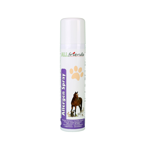 All Friends Animal Allergen Spray