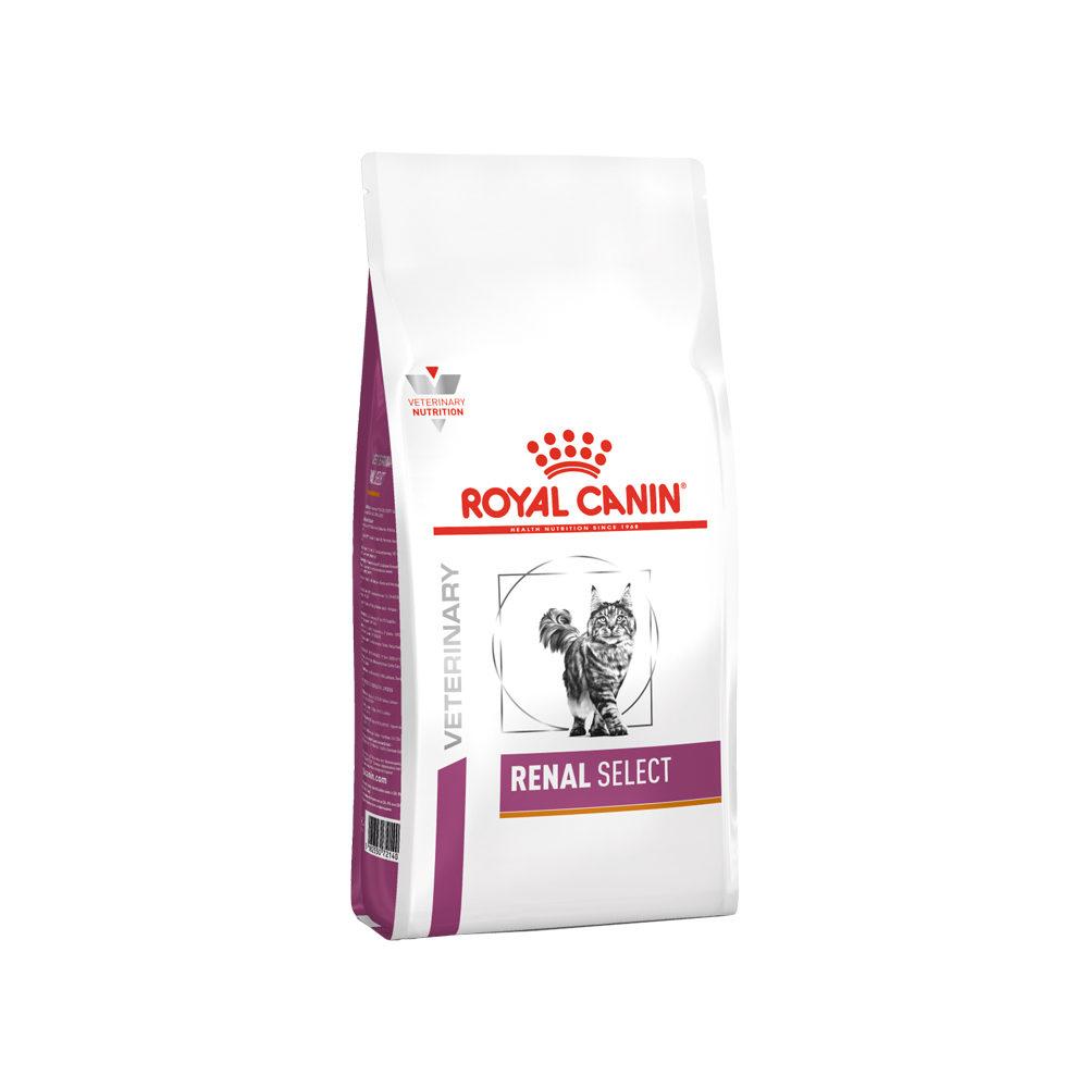 Royal Canin Renal Select (RSE 24) Katzenfutter