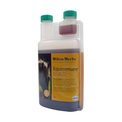 Hilton Herbs Equimmune for Horses