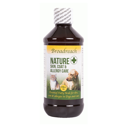 Broadreach Nature - Skin, Coat & Allergy Care