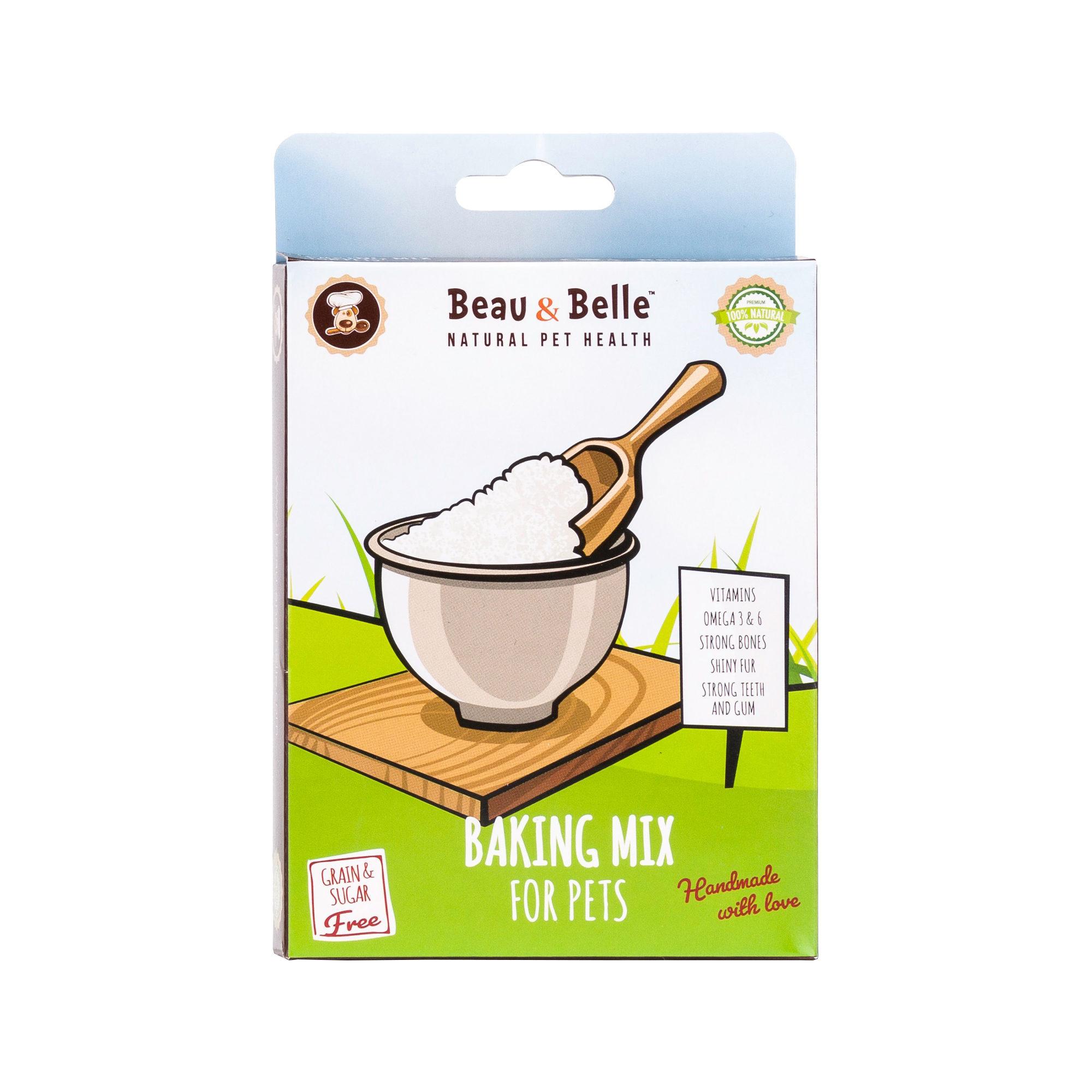 Beau & Belle Baking Mix