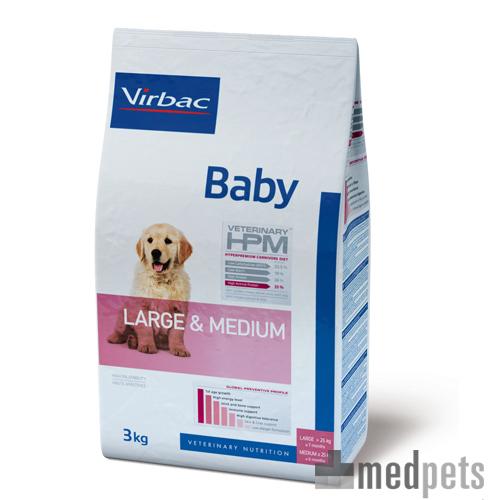 Veterinary HPM Large & Medium Baby