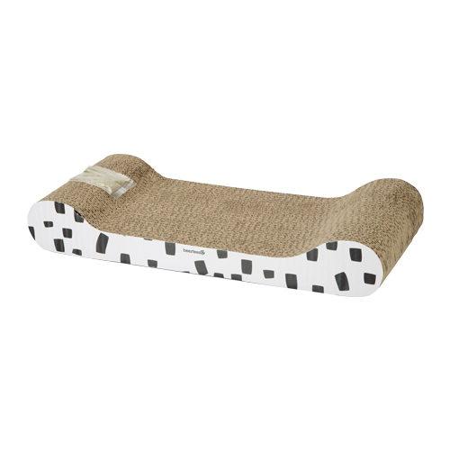 Beeztees Sofa -Planche à gratter Design