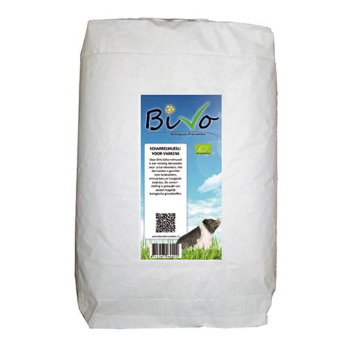 Bivo - Muesli biologique pour cochon