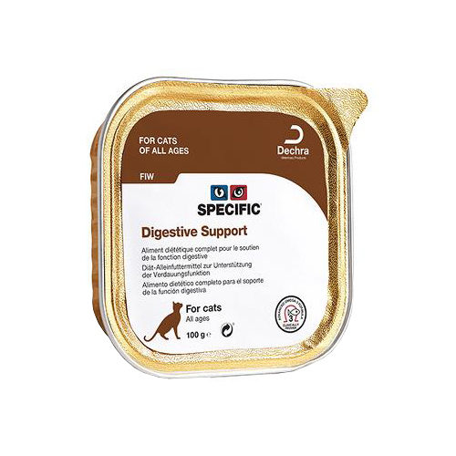 SPECIFIC Digestive Support FIW - Barquette