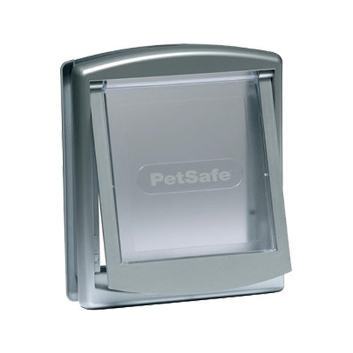 Petsafe Staywell Original 2-Way - Silber