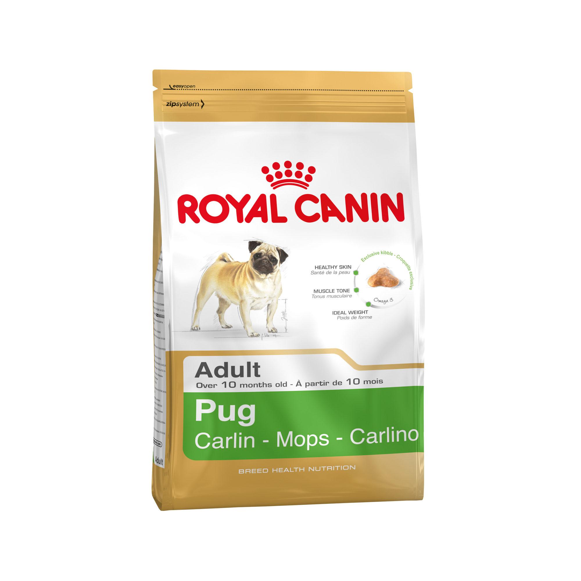 Royal Canin Pug (Mops) Adult