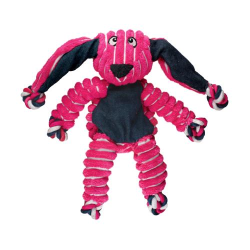 KONG Floppy Knots - Kaninchen