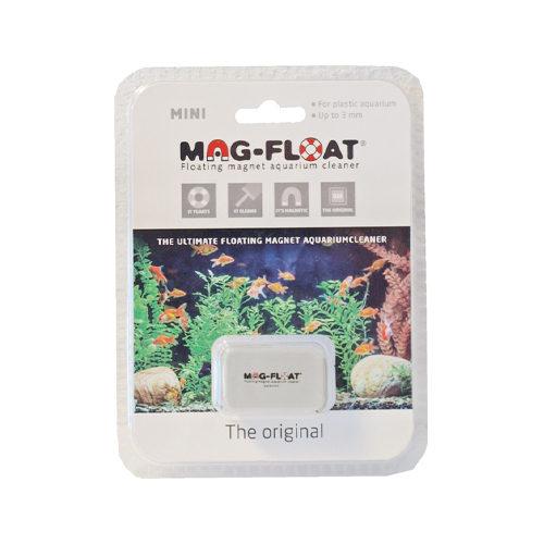 Mag-Float Aquarium Cleaner Plastic