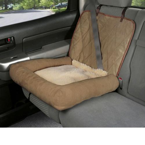 Solvit Car Cuddler Autositz
