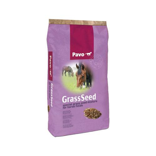 Pavo - Semences d'herbes pour cheval