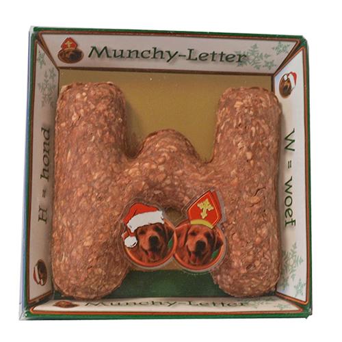 Munchy Letter