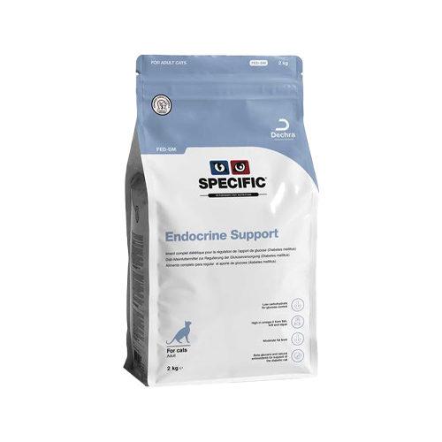 SPECIFIC Endocrine Support FED-DM Katzenfutter