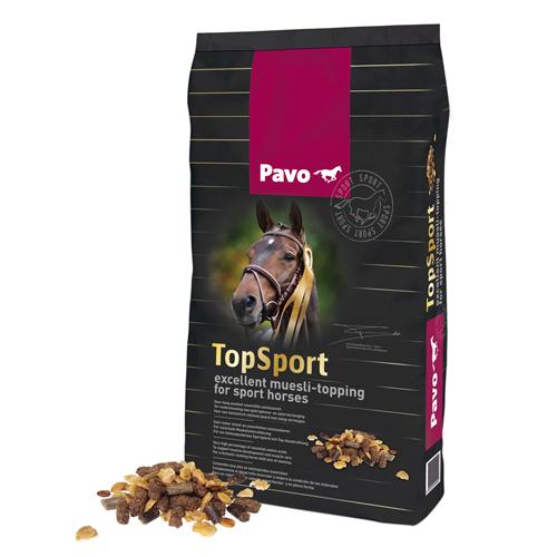 Pavo TopSport
